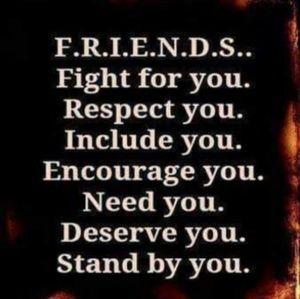 Friends 🙂🙂❤